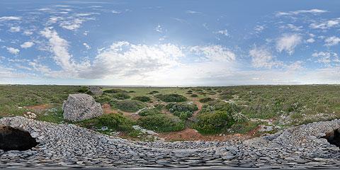 I furnieddhi o pajare - foto panoramica immersiva VR a 360°