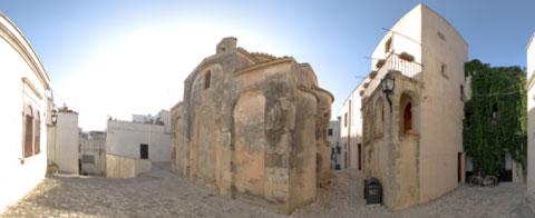 Chiesa di S. Pietro a Otranto
